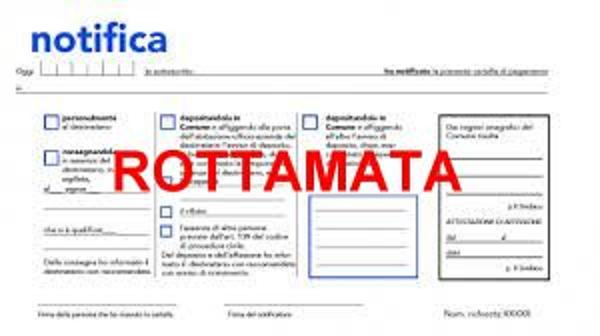 Rottamazione 2018: disponibile la procedura