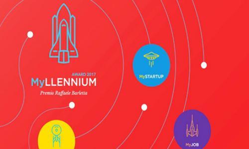 MYLLennium: contributi under 30