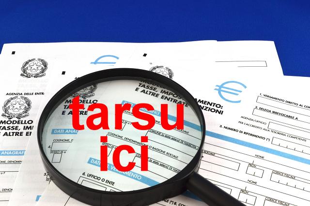 Accertamento TARSU ICI: termini e corretta notifica