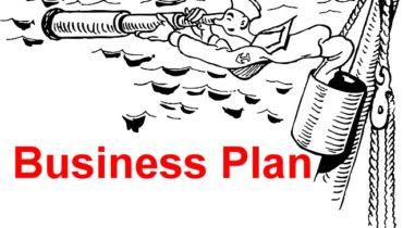Business Plan con l'esperienza del marinaio