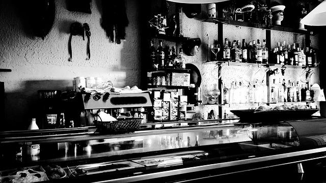 Bar escluso dalla ventilazione Iva dei corrispettivi