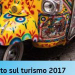 Rapporto sul Turismo 2017: Italia attraente!
