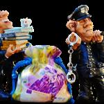 Sanzioni per irregolare tenuta della contabilità