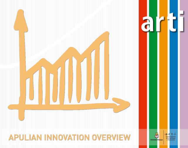 ARTI Puglia: tutti i dati della Puglia in un click