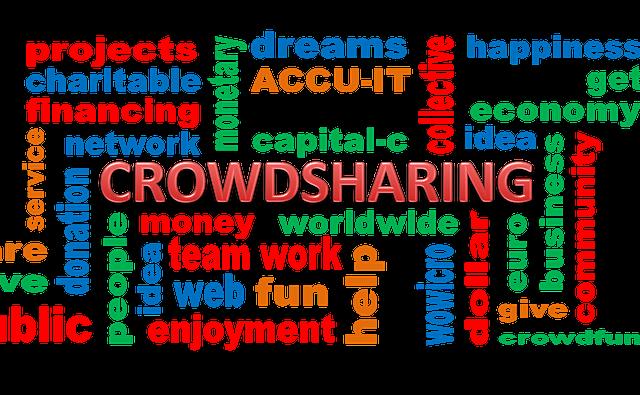 Significato di crowdfunding - i 5 presupposti di una campagna