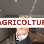 Finanziamenti e Agevolazioni per l'Agricoltura