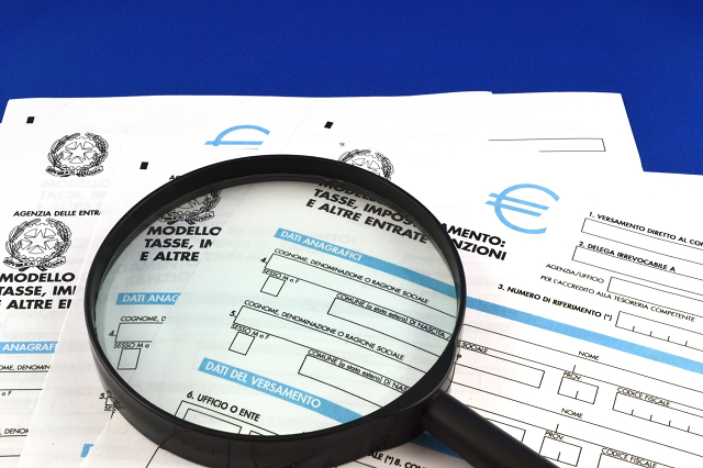 F24 affitti: come pagare l'imposta di registro