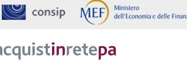MePA: ecco tutti i vantaggi per le imprese abilitate