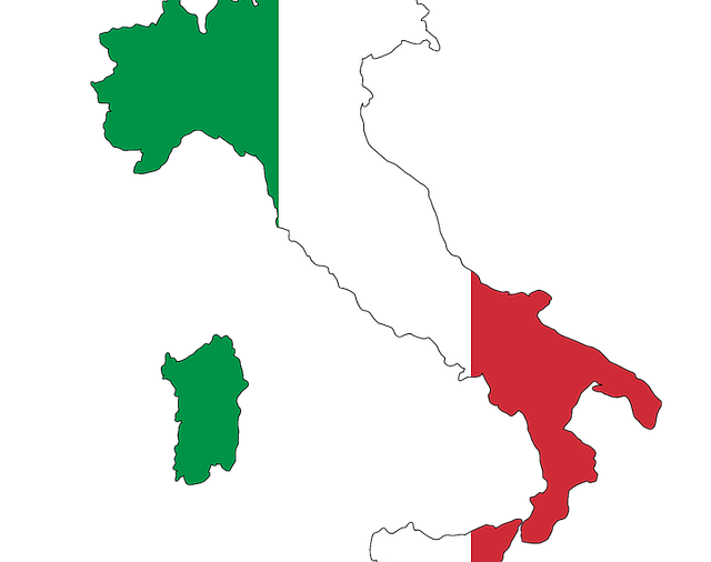 La Blockchain per la tutela del Made in Italy