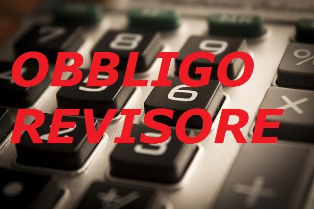 Il Bilancio 2019 è soggetto a revisione contabile