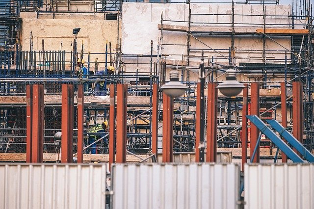 Iva edilizia sulla vendita di beni finiti