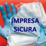 Impresa Sicura: rimborso delle spese per dispositivi sanitari anti-Covid