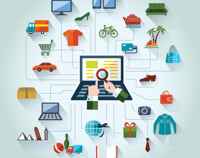 COMMERCIO ELETTRONICO: E-commerce vs Dropshipping